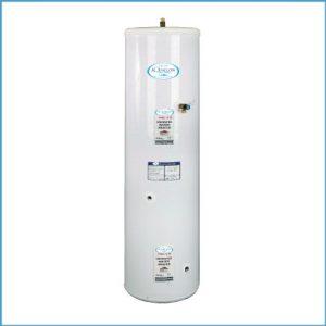 slimline salon water heater